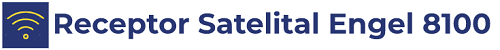 Receptor Satelital Engel 8100